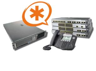 Проектирование и монтаж систем IP телефонии дает возможность сократить расходы на пользование услугами связи от 30% до 60%